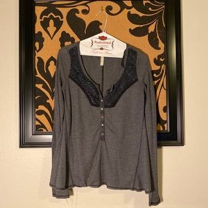 Blouse by Free People